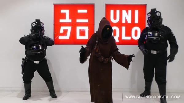 UNIQLO 2017