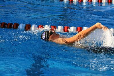 MHS Swim and Dive 10-1-09