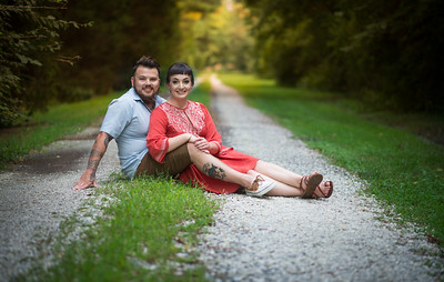 Alyssa & Ian