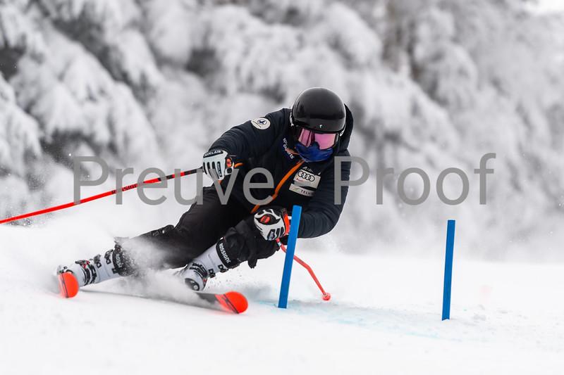 2021-01-03 Club De Ski Tremblant Rigodon