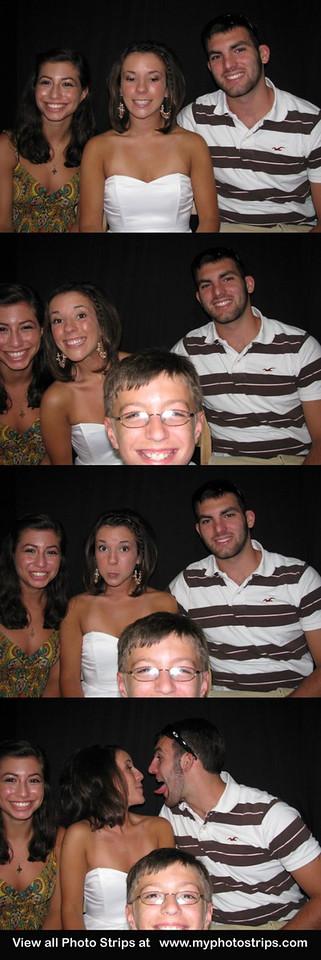 Maria's Grad Party (7/10/2010)