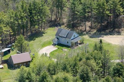 Spring 2016 - Residences