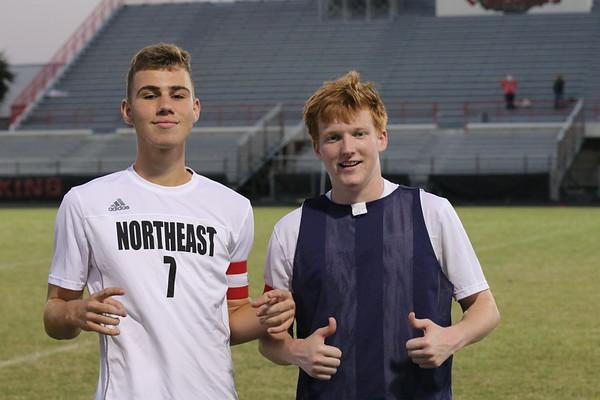 2020 NE Boys Soccer