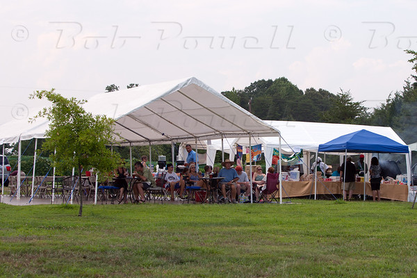 Reds, Whites & Blues @ Grove Winery 7/30/11