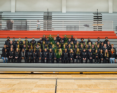 Bonner Springs Track and Field 2019