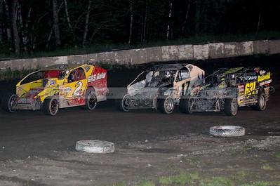 Legion Speedway 06/02/17
