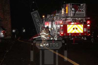 East Hartford, Ct 2nd alarm