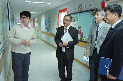 20121214 中華工程教育學會認證委員會來訪