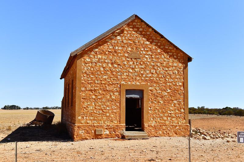 Bugle Hut