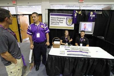 Expo Hall-Aug. 2012