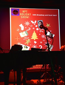 New Paradigm Theatre- Holiday Show