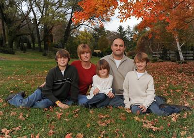 Cherubini Family