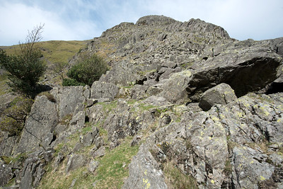 Lake District Scrambles North