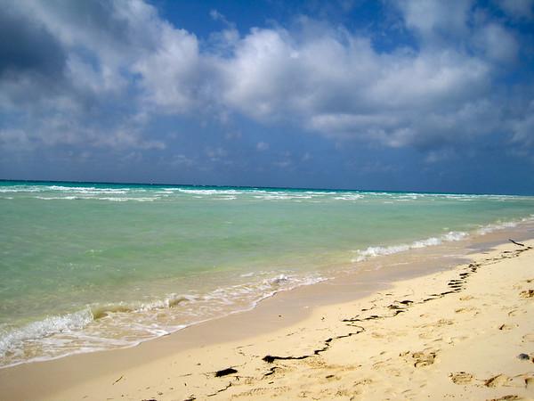 Ft. Lauderdale, FL & Bahamas