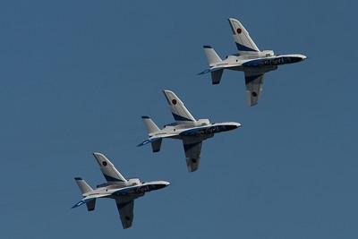 Iruma Airshow
