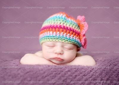 Charlee  R. {Newborn}