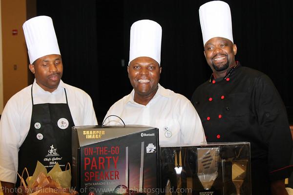 2015 Chefs Galore