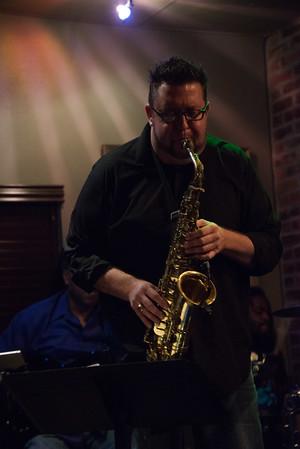 Jazz Tastings Jazz Artist Julian WilliamS.