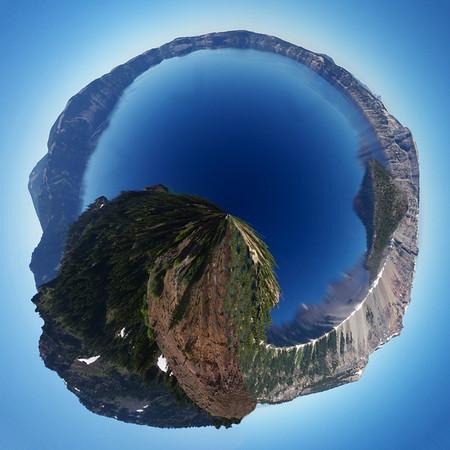 Little Planet Tutorial