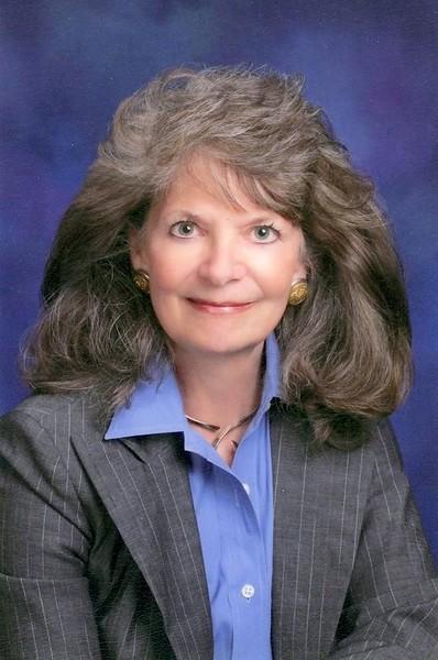 Patricia Hanes Meyer
