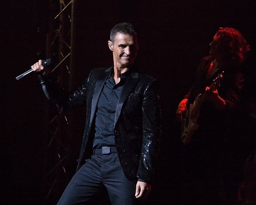 Marti Pellow at Sage Gateshead