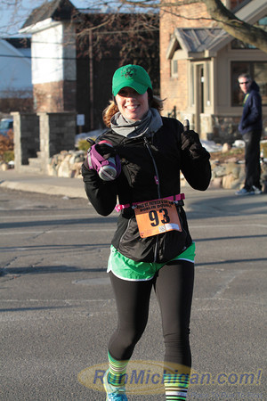 10K Finish Gallery 3 - 2014 Kona St. Patrick's Day Run