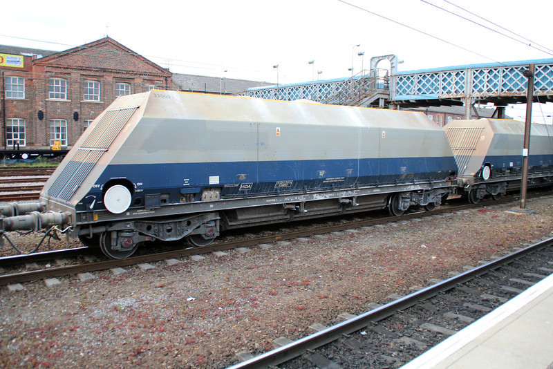 HOA 320004 Doncaster 16/05/13.