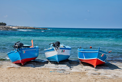 Savalletri, Puglia