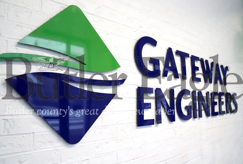 New Gateway Engineers building in old Butler Friedmans. Seb Foltz/Butler Eagle