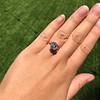 3.30ct Vintage Asscher Cit Diamond GIA J VS1 36