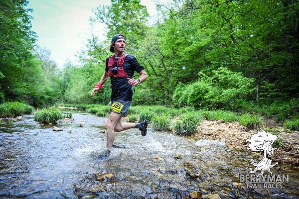 Berryman Trail Races - 2021