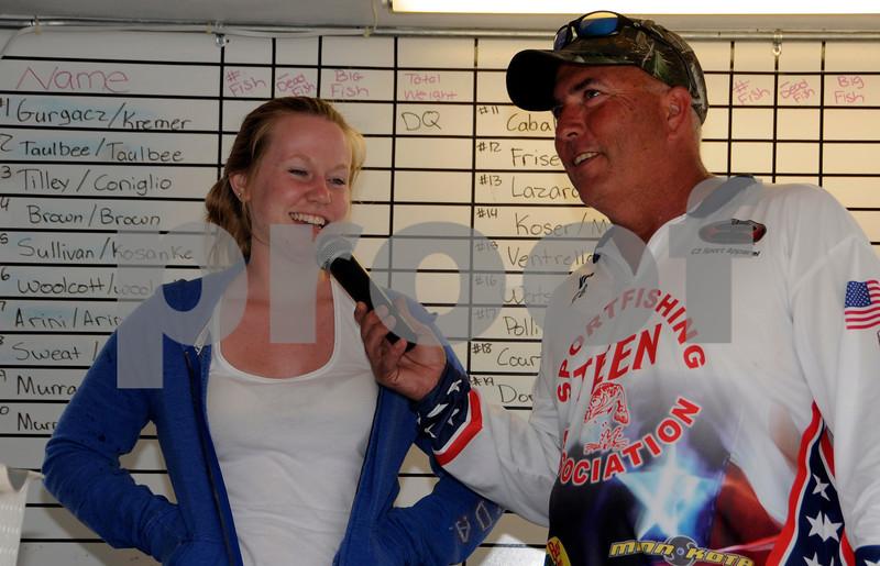 9th Annual Captian Tony Memorial Tournament 2-24-13