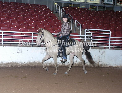 CLASS 12 JUV COUNTRY SADDLE