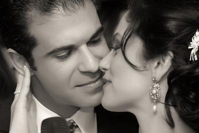 Shirin & Omid Engagement