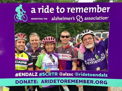 Ride to Remember 2018