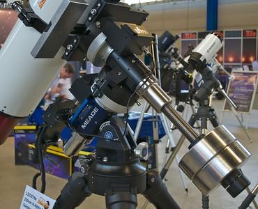 Astronomy Expos