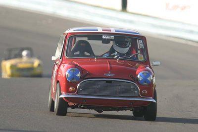 No-0422 Race Group  1