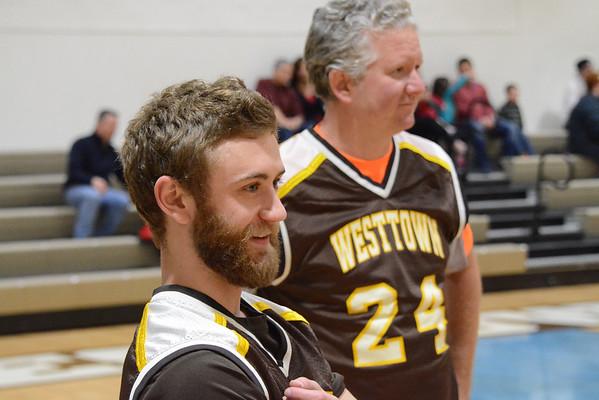2015-01-10 Alumni-Community Basketball Game