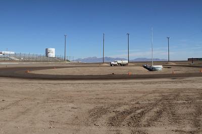 SNMS Kart Racing - 12/1/2012