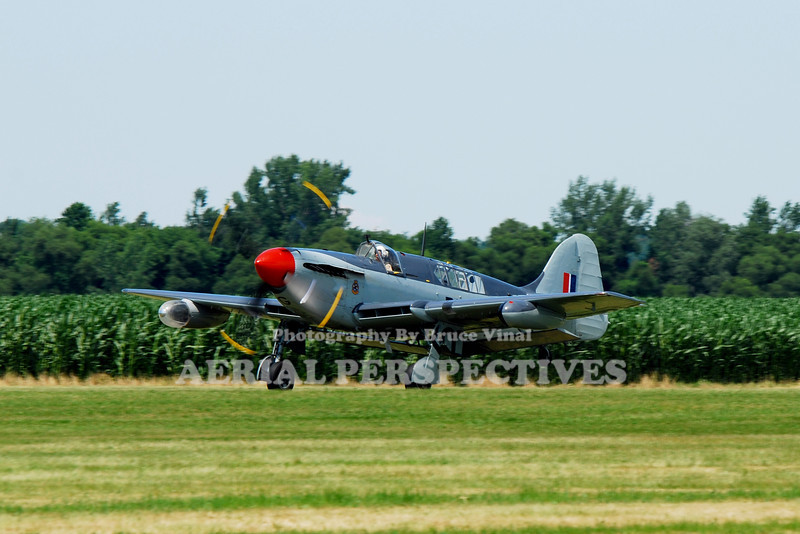Fairey Firefly AS Mk. 6