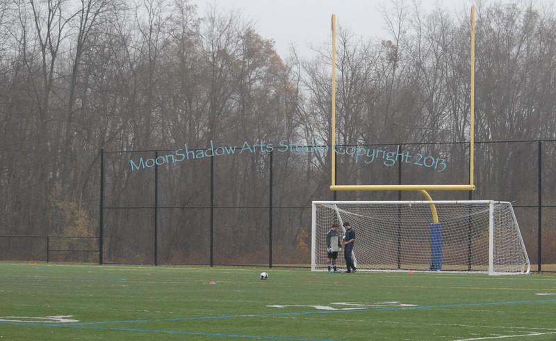 SUSC vs FC Westchester