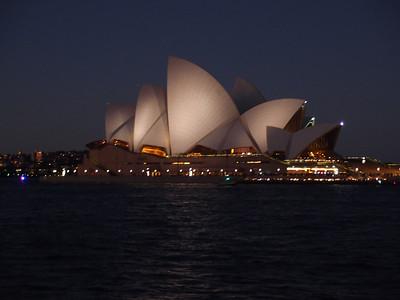 Australia (Jul-Aug 2016)