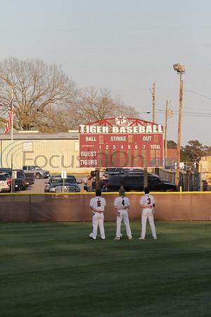 Troup Baseball vs Elysian Fields by Joey Corbett