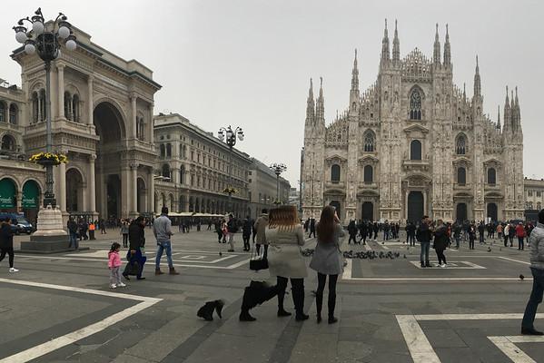 2016 Milan
