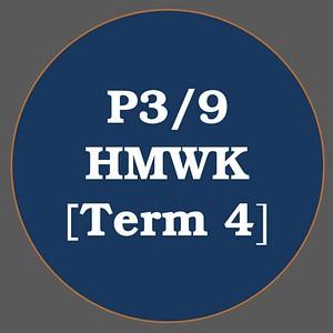 P3/9 HMWK T4