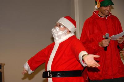 BTAC - Christmas 2006