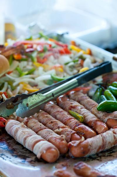 Edible Sacramento Mexican Street Food Proofs