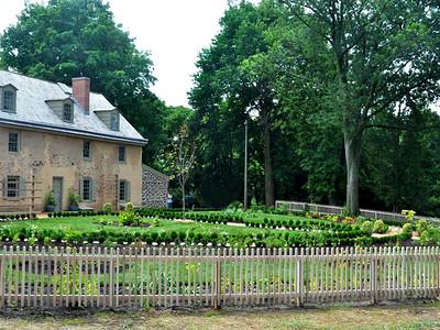 Bartram's Garden *