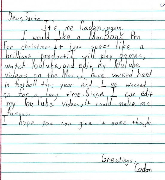 Howe 4th grade letters to Santa (11).jpg