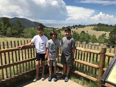 2018 07 Colorado